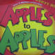Apples to Apples, by Matel