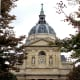 The Richelieu Chapel at The Sorbonne - France's most celebrated University - is a 17th century construction which houses the tomb of the famous French cardinal