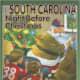The South Carolina Night Before Christmas by E. J. Sullivan