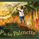P Is For Palmetto: A South Carolina Alphabet (Discover America State By State Alphabet Series) by Carol Crane - Images are from amazon.com