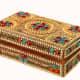 Ornamental Jewelry box