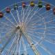 Knoebels Giant Wheel