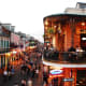 New Orleans, Louisiana in Fall Top Cities in America for Fall Traveling