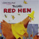 The Little Red Hen (Little Golden Book) by Diane Muldrow - Book images are from amazon.com.