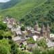 Conques (France - Via Podiensis)