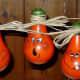 Lightbulb Pumpkins