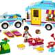 Summer Caravan (41034)  Released 2014.  297 pieces.