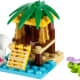 Turtle's Little Oasis (41019)  Released 2013.  33 pieces.