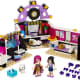 Pop Star Dressing Room (41104)  Released 2015.  279 pieces.