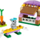 Bunny's Hutch (41022)  Released 2013.  37 pieces.