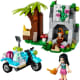 First Aid Jungle Bike (41032)  Released 2014.  156 pieces.
