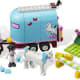 Emma's Horse Trailer (3186)  Released 2012.  218 pieces.