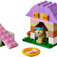 Puppy's Playhouse (41025)  Released 2013.  39 pieces.