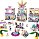 Heartlake Shopping Mall (41058)  Released 2014.  1,120 pieces.