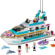 Dolphin Cruiser (41015)  Released 2013.  612 pieces.