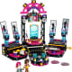 Pop Star Show Stage (41105)  Released 2015.  446 pieces.