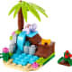 Turtle's Little Paradise (41041)  Released 2014.  43 pieces.