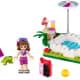 Olivia's Garden Pool (41090)  Released 2015.  82 pieces.