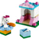 Poodle's Little Palace (41021)  Released 2013.  46 pieces.
