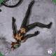 Mumen Rider defeated