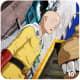 Saitama of One Punch Man