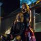Shane (Angus Sutherland) & Nicole Emerson (Autumn Reeser)