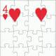 4 of hearts