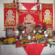 Candle Service for Ganesha