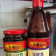 This is the black bean garlic sauce and hoisin sauce I use