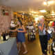 Wine Tasting downtown  - Fredericksburg TX