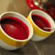 Red Bloody Beet Soup