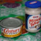 Tuna and Miracle Whip
