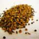 Roasted Fenugreek seeds, Mustard seeds and Cumin seeds