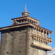 Labrang Fort