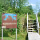 Tilson Bay hiking trail