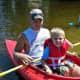 Kayaking, courtesy, Elisa Winterland