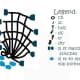 Crochet pattern for 3D Tear Drop