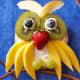 Bagel Owl