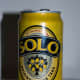 This brand is a lemon-flavored soft drink manufactured by Schweppes Australia.