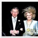 Prince Charles and Camellia