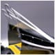 Adjustable Windshield     Its simple to set the windshield height just where you want it with our adjustable windshield. Nine different heights are accessible with the turn of a knob.