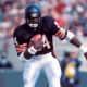 Walter Payton, Chicago Bears 1977 - 1,852 yards.