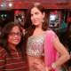 Next to the beautiful Katrina Kaif
