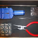 Tools for Replacing or Repairing Watch Straps