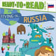Living in . . . Russia by Jesse Burton