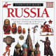 Russia (DK Eyewitness Books) by Kathleen Berton Murrell - Book images are from amazon .com.
