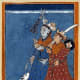 Shiva and Devi, 1740-1770