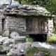 Old Water floor mill or gharat