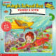 The Magic School Bus Takes A Dive: A Book About Coral Reefs by Joanna Cole