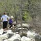 Barton Creek Twin Falls Greenbelt Trail Austin TX
